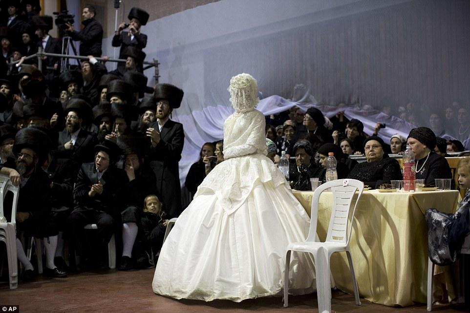 hebrew israelite wedding ceremony