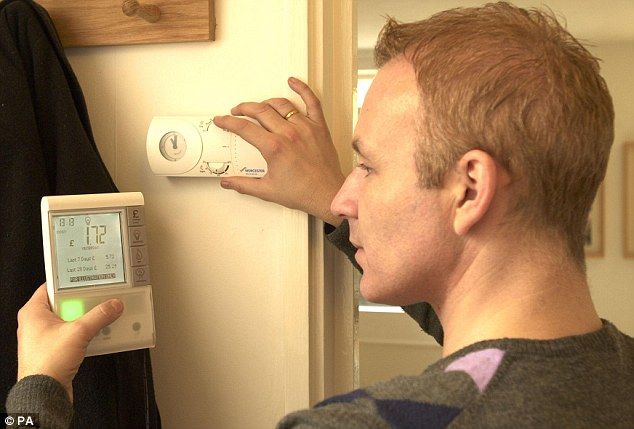 The Government is rolling out smart meters across the country - a move predicted to add £11bn to energy bills. But GCHQ is concerned they pose a security risk and if hacked the UK's energy supply could be cut off