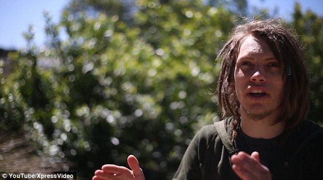 Cory Goldstein Attacked For Dreadlocks Hits Back At