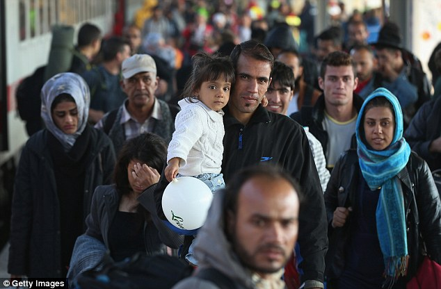 The German government is set to allocate ¿200 million to help tackle the issues of sexual abuse in refugee camps