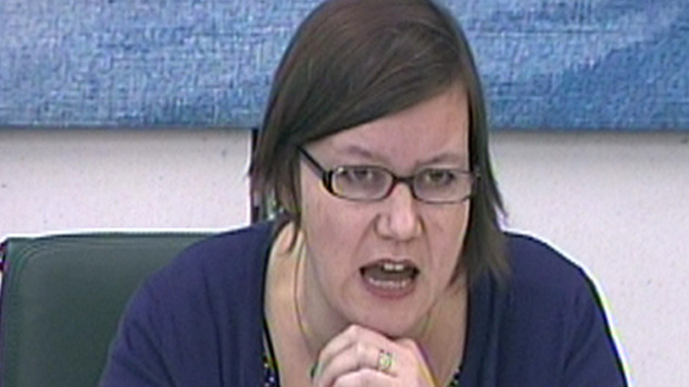 Meg Hillier, who chairs the Parliamentary Public Accounts Committee, said it is unacceptable if compromise agreements are used to prevent whistleblowing