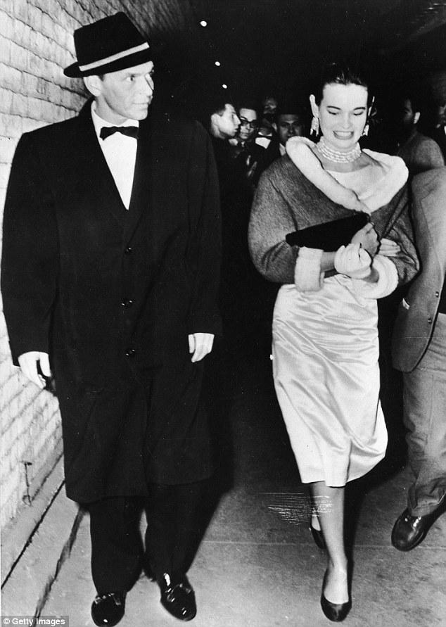 Son Leopold Stokowski Gloria Vanderbilt