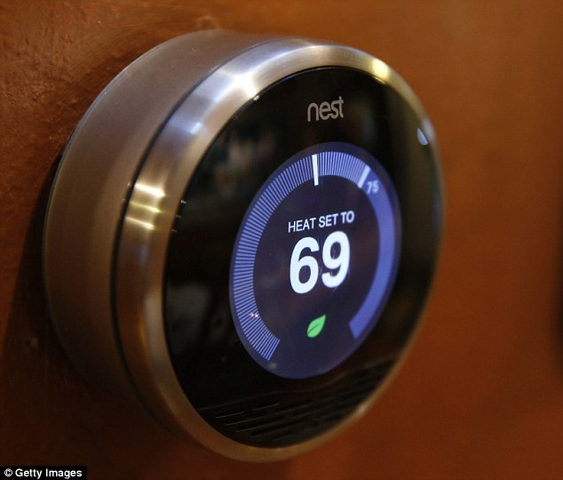 Sick and tired: A man who claims to be a Nest engineer posted a scathing review of the company on Reddit this week. The unnamed engineer said in the post that the security system, alarm and, thermostat company is on 'deathwatch'