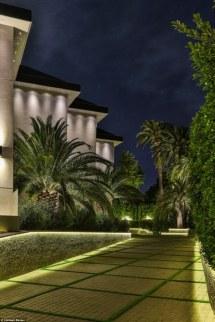 Carolwood Estate Los Angeles