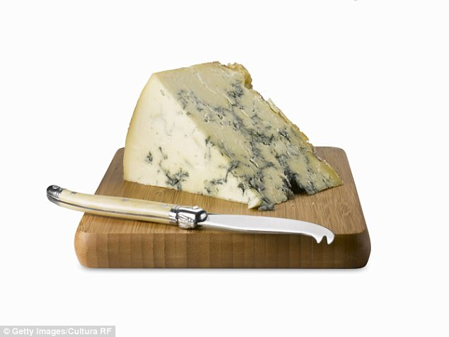 One issue with dairy foods is that they contain high levels of saturated fat and - in the case of cheese - salt