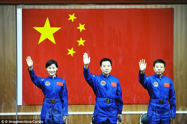 Image result for chinese space agency