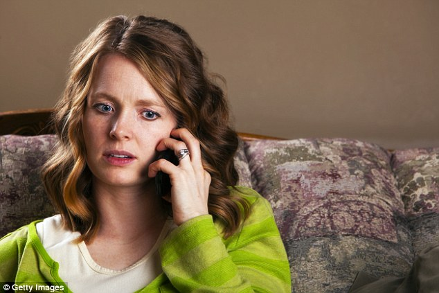alerta de estafas: los clientes de telefonía móvil están siendo víctimas de un nuevo truco aterrador que los deja con un billete de gigante para una llamada telefónica que insisten en que nunca se hicieron