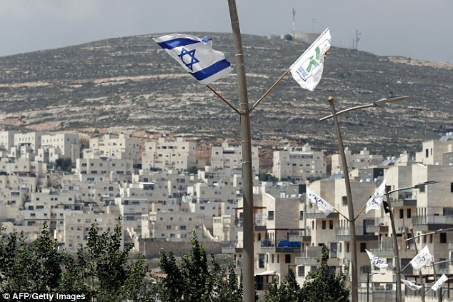 """WHAT ALL THE FUSS IS ABOUT: The Israeli settlement of Givat Zeev near the West Bank city of Ramallah is one example of the more than in Israel has approved plans for more than 200 new settler homes in the occupied West Bank, adding to a sharp increase in settlement projects so far this year, Israeli campaigners said.Israel's government disputed the claim, saying nearly all approvals involved """"upgrading existing structures"""" and not new construction, without providing a more detailed breakdown. Settlements are considered illegal under international law and are seen as major stumbling blocks to peace efforts since they are built on land the Palestinians see as part of their future state. According to Peace Now and Israeli media, the new plans call for additional homes in a range of settlements. They include Har Brakha (54 units) near Nablus in the northern West Bank; Revava (17), also in the northern West Bank; Ganei Modiin (48), northwest of Jerusalem; Tekoa (34), south of Jerusalem; and G"""