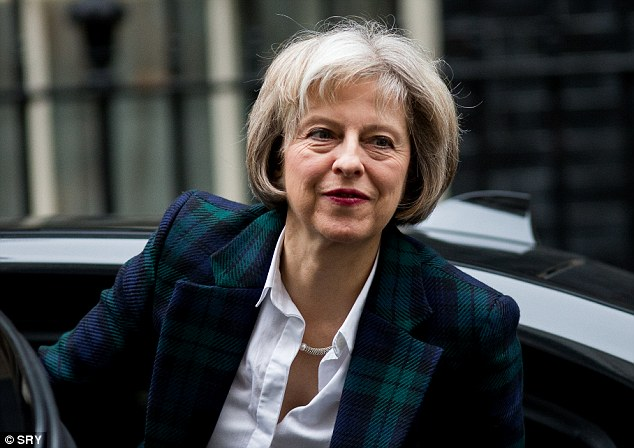 Home Secretary Theresa May will not challenge the decision which will see the Islamist extremists freed to walk the streets of the UK after the human rights ruling