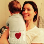 Justin Timberlake & Jessica Biel Mother's Day Message