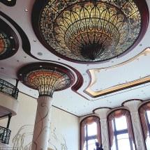 Shanghai Disneyland Hotel Offers Sneak Peek June
