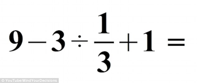 Simple maths question that has social media stumped over