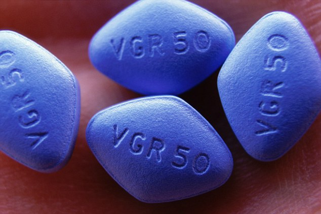 Health warning over boom in fake Viagra pills bought ...