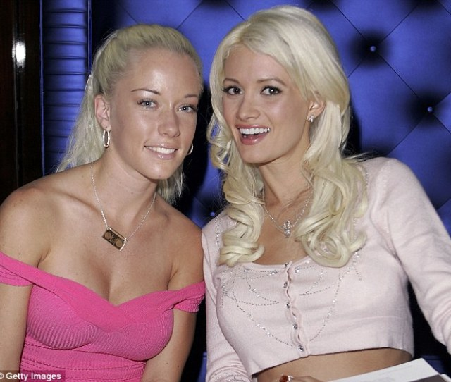 Holly Says That She Has Tried To Step Away From Her Feud With Kendra Who