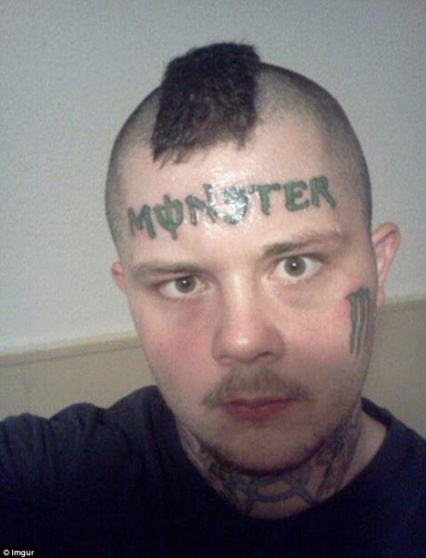 worst tattoos graphic