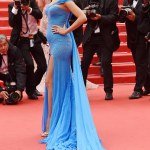 She Came Prepared: Blake Lively Dazzle Once Again At Cannes Film Festival
