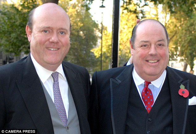 Image result for Rupert and nicholas Soames