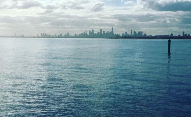 Monster Waves 7m High Hit Western Australia Ahead Of
