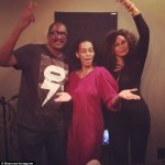 Beyonce Shares Rare Family Photo On Instagram