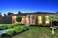 Asian style homes in australia