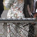 Love Beyonce's Botanic Trouser Suit?
