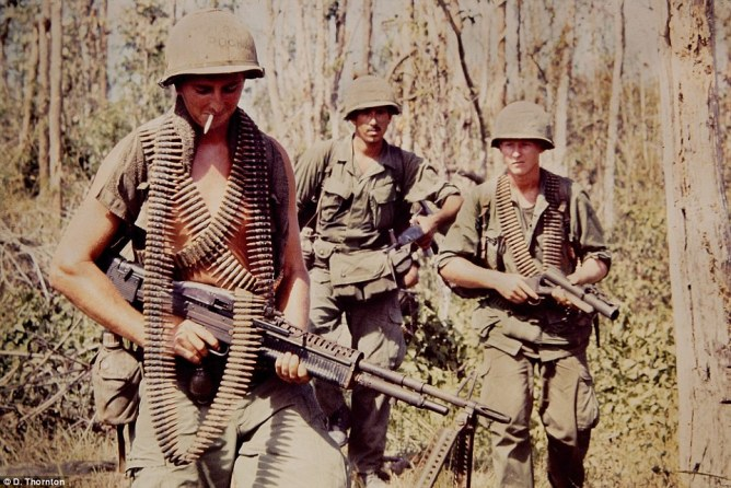 Image result for us military in vietnam