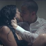 Watch Nick Jonas & Shay Mitchell Get Steamy For New Music 'Under You' Video