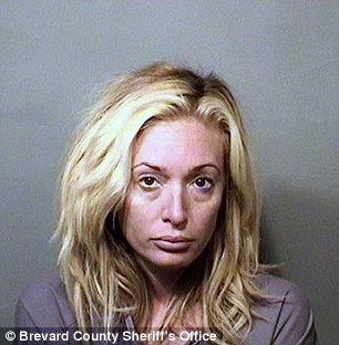 Below Deckss Kate Chastain Booked For Biting And Choking Her Girlfriend In Florida Daily
