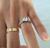 Man sells $33,000 Cartier engagement ring after catching ...