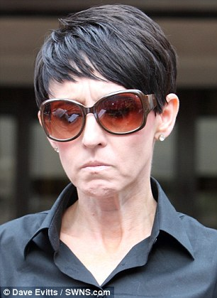 Natalie Queiroz who was stabbed in Sutton Coldfield