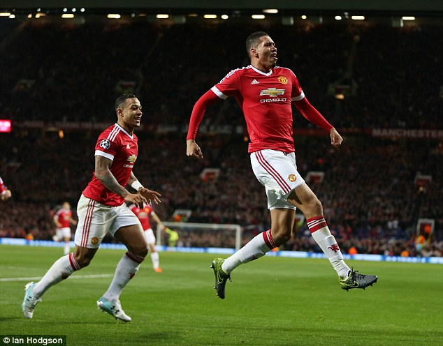 Smalling is taking time out prior to returning to United to start work ahead of the new Premier League season