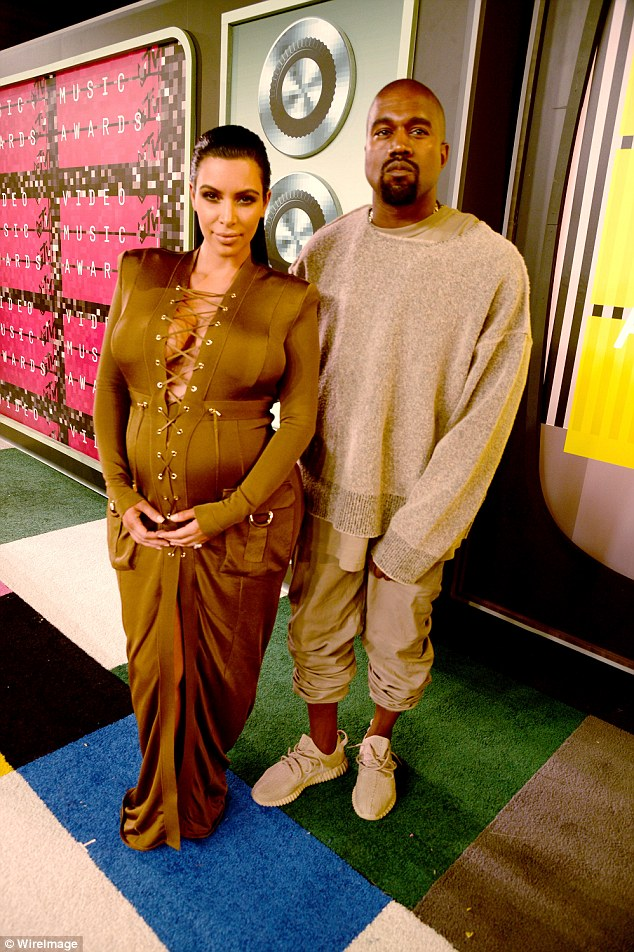 In the clear? The snap comes after Kim and Kanye took their feud with Taylor to the next level