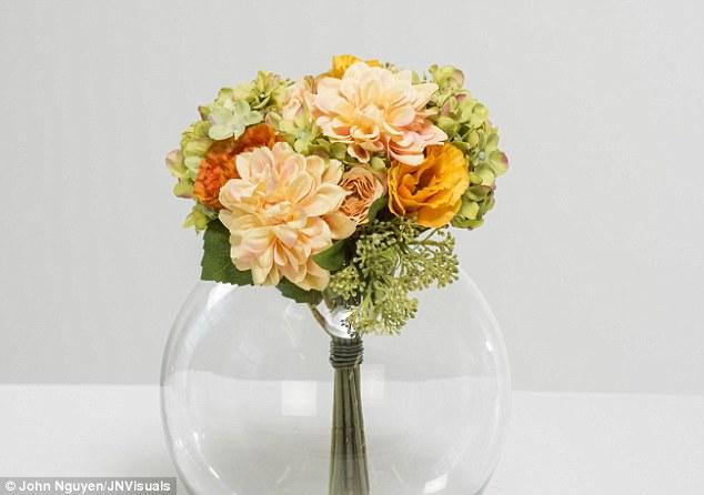 Which Fake Flowers AREN'T Naff?