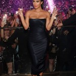 Photos: Kim Kardashian Stuns In Las Vegas