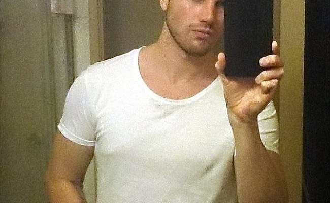 Accused Balcony Killer Gable Tostee Offers Dating Advice