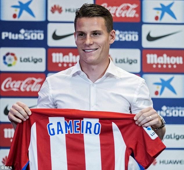 spanish la liga transfers