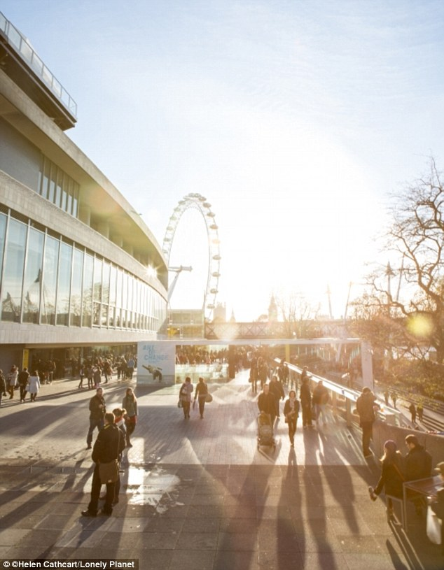 This annual series of free events at the South Bank of the River Thames comprises of everything from live music and fringe theatre to movie showings and kid's entertainment