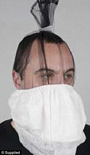Spit hoods now used on asylum seekers in Australian