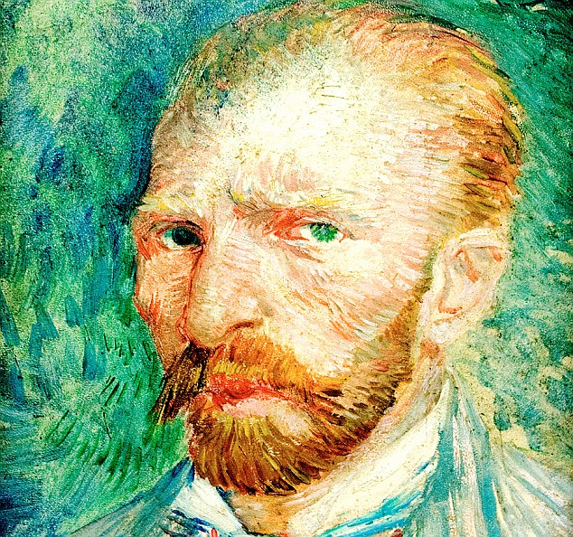 The real reason Van Gogh cut off his ear  Daily Mail Online