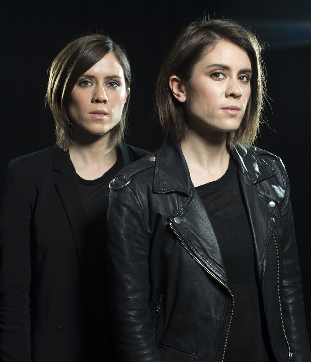With 8th Album, Tegan And Sara Are Veterans With Fresh