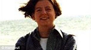 Mary Mahoney was a White House intern