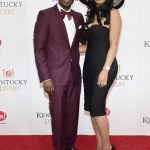 Ray J & Princess Love Tie The Knot In LA {Photos}
