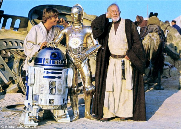 Kenny Baker who portrayed Star Wars R2D2 is dead at 81