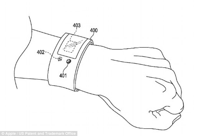 Is Apple working on 'health ring'? Patent reveals ECG