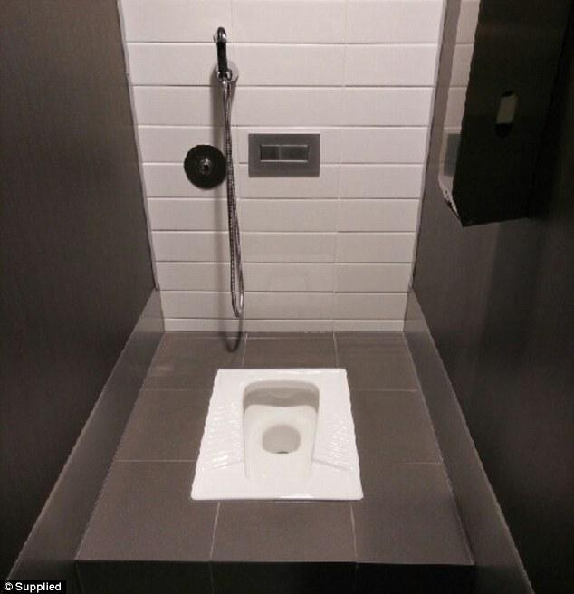 Bildergebnis für squat toilets