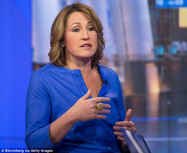 CEO: Heather Bresch, CEO of Mylan, which produces EpiPens, had her salary increase from $2m in 2007 to $19m in 2015 - the pens went from $56.64 to $317.82 in that period