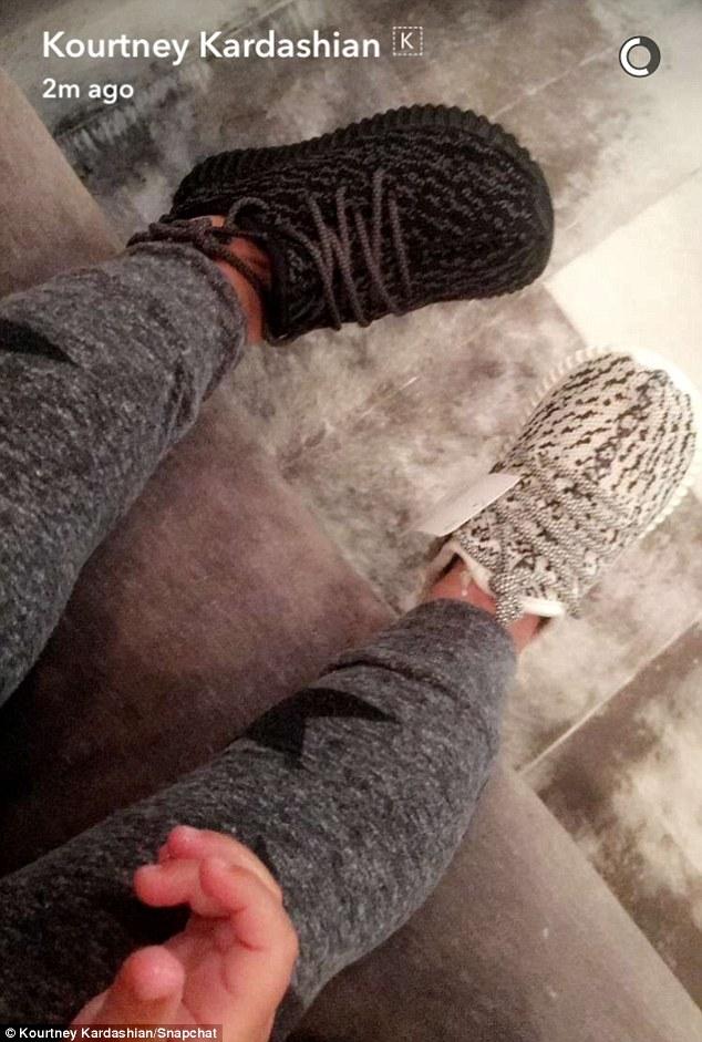 Kanye Yeezy Shoes Sale