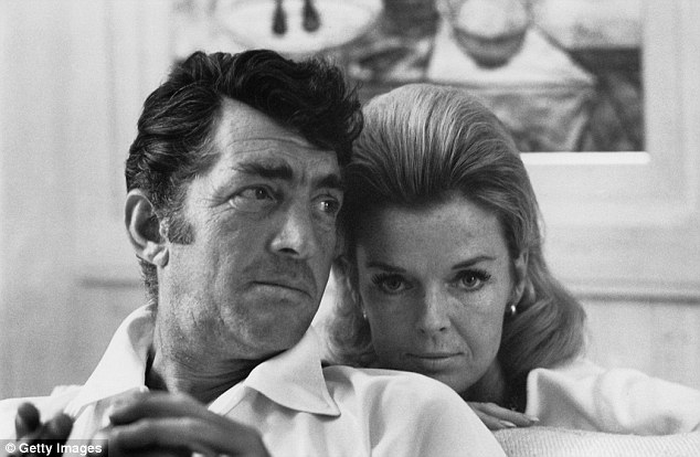 Dean Martins Second Wife Jeanne Dies Of Cancer At 89 3