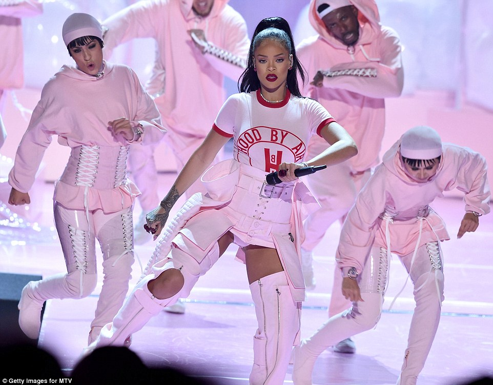 Image result for MTV Video Music Awards Returning to L.A. in 2017