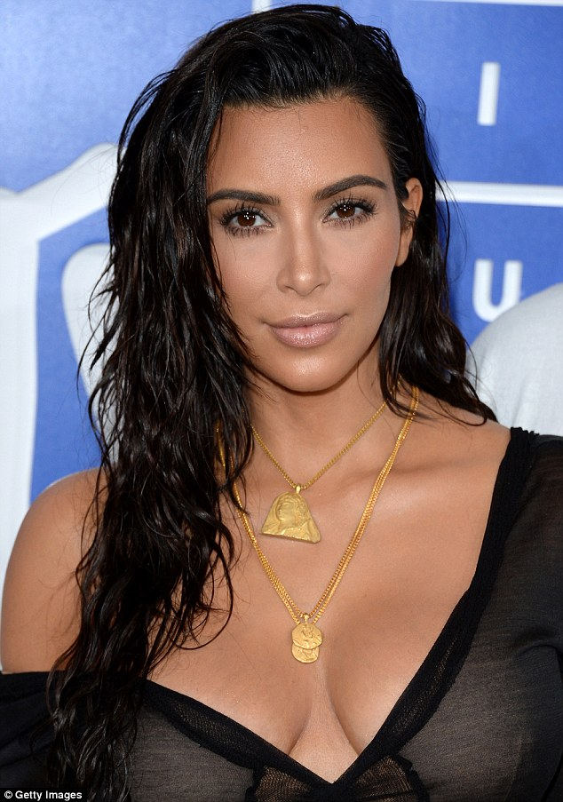 Kim Kardashian And Amber Roses VMA Looks That Will Become